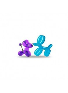 balony do modelowania figurki