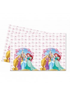 Obrus foliowy Princess
