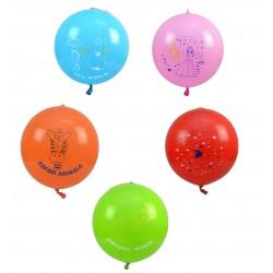 Balony Piłki Mix