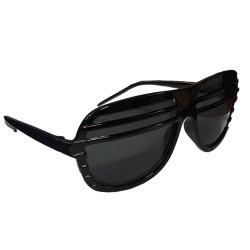 Okulary Vegas czarne
