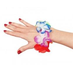 Bransoletka hawajska na ręce