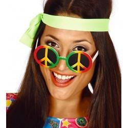 okulara pacyfki kolorowe