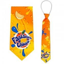 krawat fantastyczny chłopak