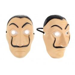 maska salvador dali